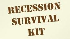 Recession Survival Kit 226