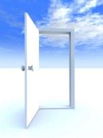 open door3