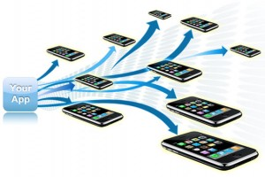 build mobile app